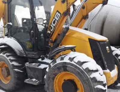 Уборка, чистка снега с вывозом - Каменск-Уральский, цены, предложения специалистов