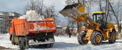 Уборка и утилизация снега, мусора - Екатеринбург, цены, предложения специалистов