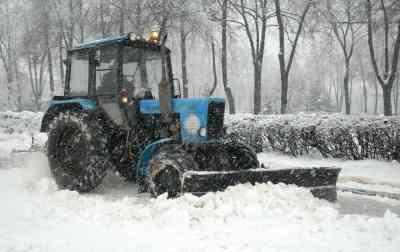 Уборка и вывозка снега - Серов, цены, предложения специалистов