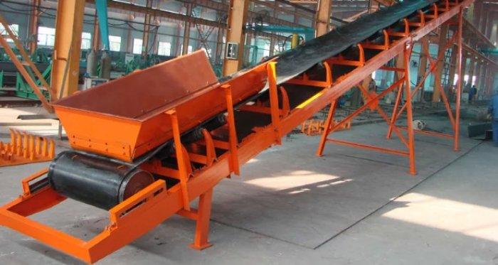Ленточный транспортер в екатеринбурге отзывы фольксваген транспортер т4 двигатель 2 4