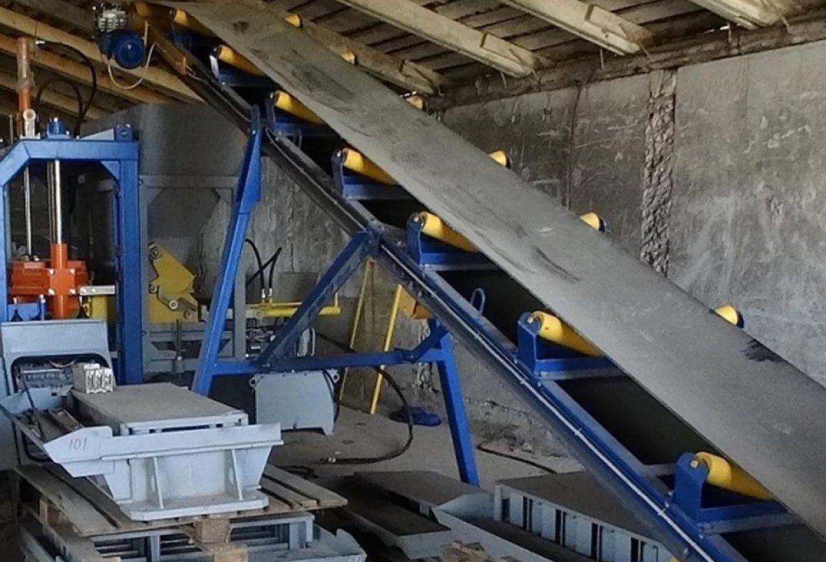 Конвейер ленточный в екатеринбурге элеватор км 60 125 цена